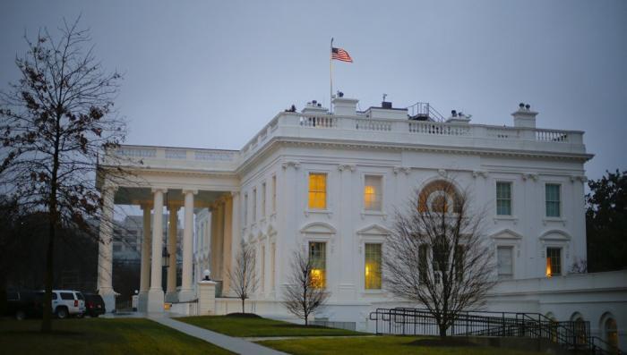 Под новые санкции США могут попасть 50 человек «приближенных к высшему руководству» России