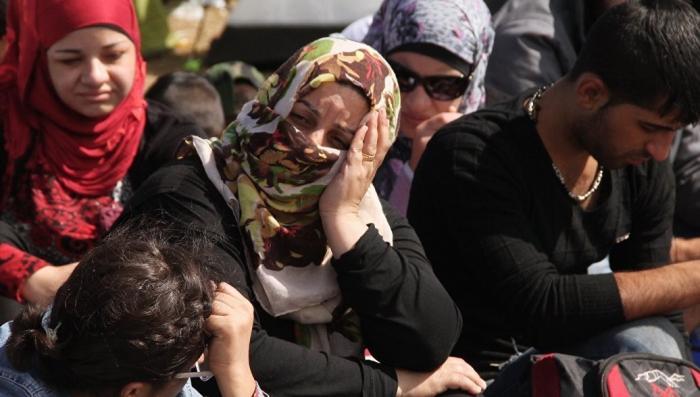 Швеция. Зверства мигрантов: страна оказалась в заложниках у пришлых