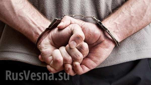 ЛНР: задержаны украинские шпионы, занимавшиеся «гуманитарной деятельностью»