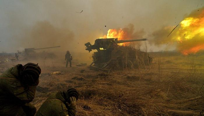Как работает самая сокрушительная тактика артиллерии России – огненный вал