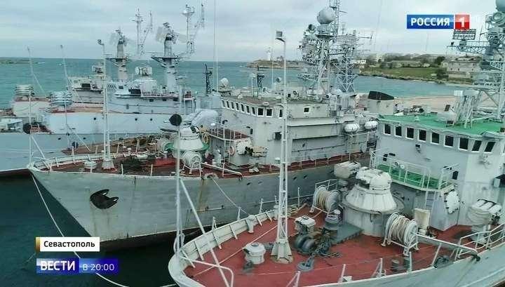 Раскрыт секрет, почему Украина не забирает свою «боевую мощь» из Крыма