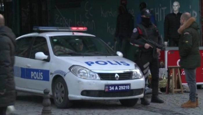 В Турции задержан ещё один подозреваемый в убийстве российского посла Андрея Карлова