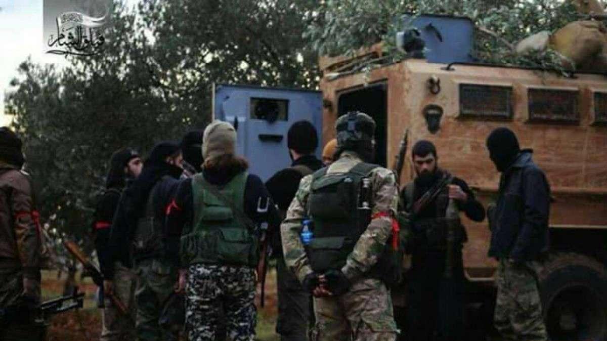 США попытались устроить провокацию и рассорить Турцию и Россию