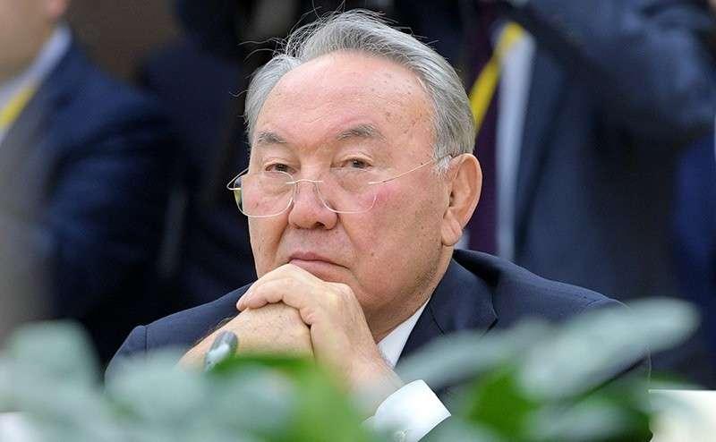 Казахстан: Нурсултан Назарбаев пошел наперекор Москве