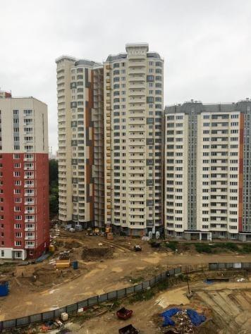 Современные гетто в Подмосковье, жизнь людей в полупустых новостройках