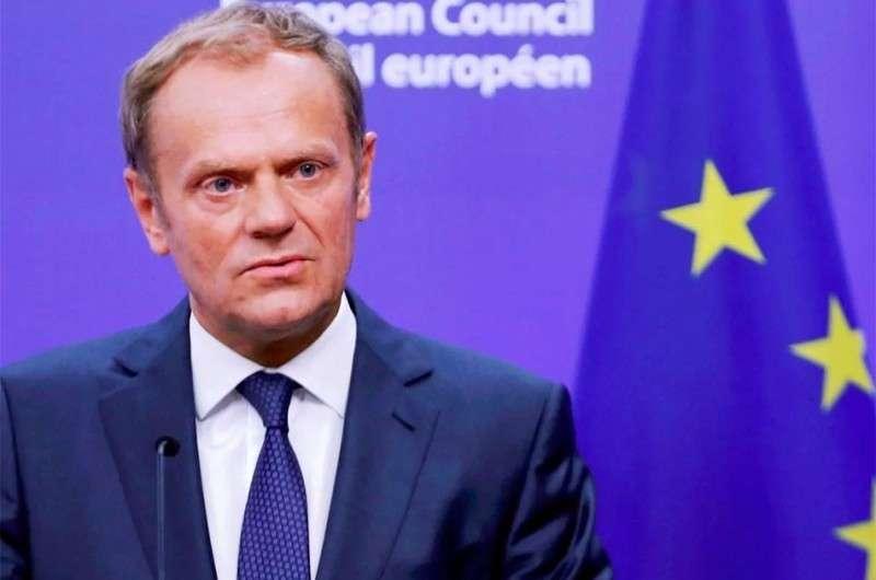 Зачем американским ястребам нужен выход Польши из Евросоюза?