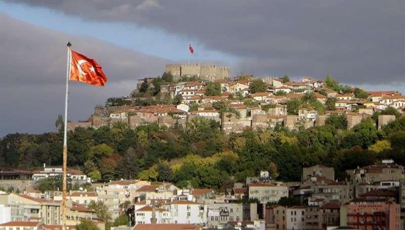 Турция отказалась от привилегированного партнерства с ЕС