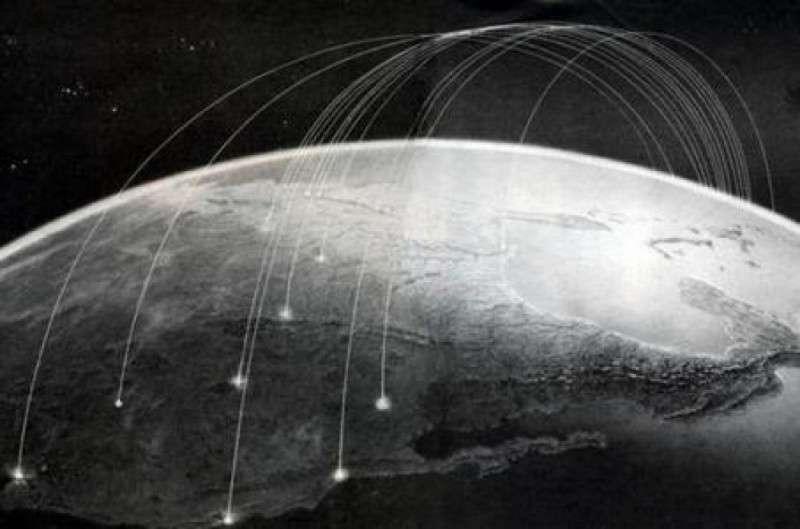 США рассекретили план ядерного удара по России, разработанный в 1945 году