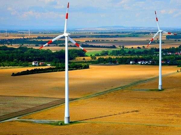 Росатом выходит на новый рынок ветрогенерации