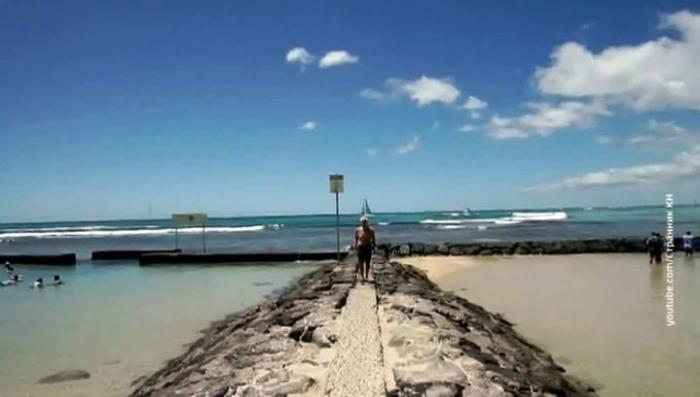 В сторону Гавай летела баллистическая ракета. Ложная тревога