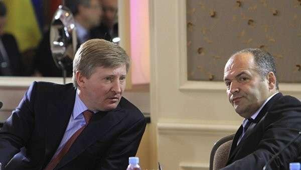 Закат еврейского олигархата на Украине: кто и что придет им на смену?