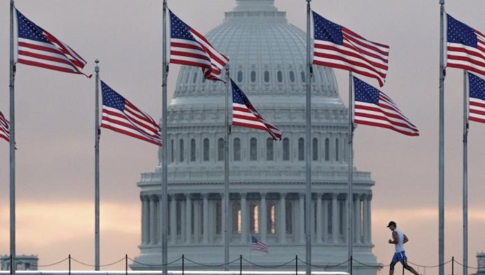 Аналитик ЦРУ: в выборы в США вмешивалась не Россия, а наше родное ФБР