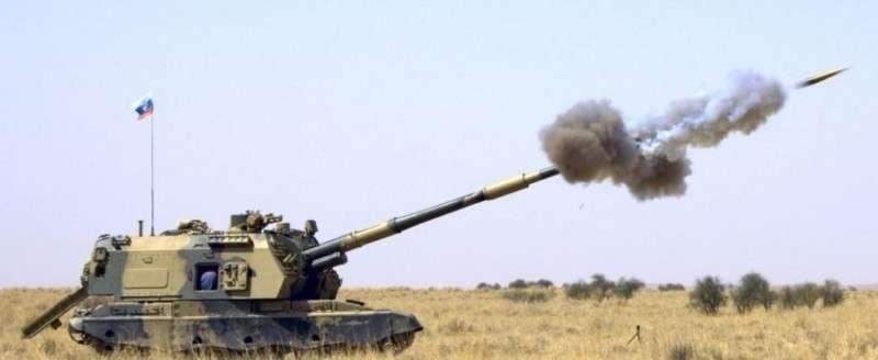 США воруют праздники: русские военные отвечают смертельным «салютом»