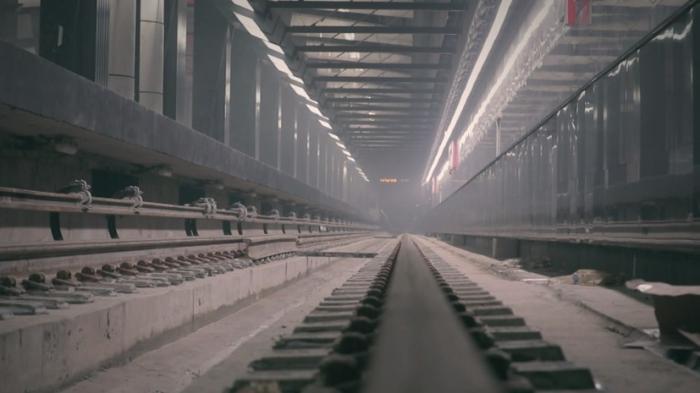Метро Москвы: как выглядят готовящиеся к открытию новые станции Большой кольцевой линии