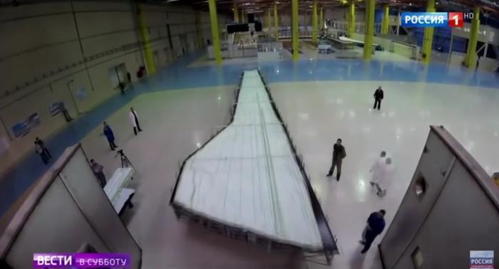 Новая эра в авиастроении: в России изобрели революционно новое крыло