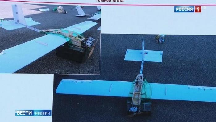 У России есть чем защитится от атак американских «самодельных» дронов
