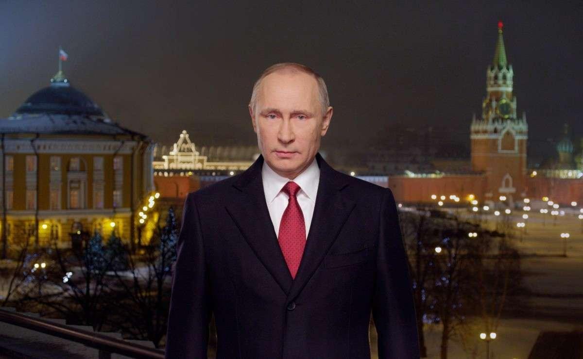 «Стратегия Путина» – внимательно читаем и максимально распространяем