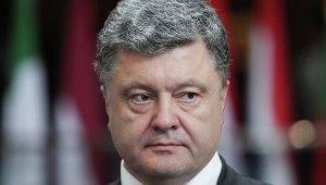 Самозванец Порошенко вроде бы встречался сегодня с Сурковым