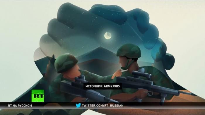 Британская армия рекрутирует боевых педерастов и религиозных фанатиков