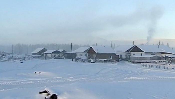Якутия: экстремальные морозы привели к гибели людей