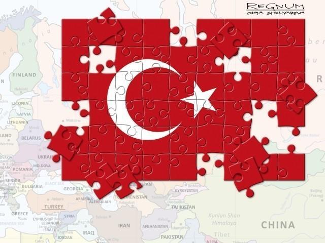 Дестабилизация Большого ближнего востока: «Кавказская весна» идет навстречу «арабской»