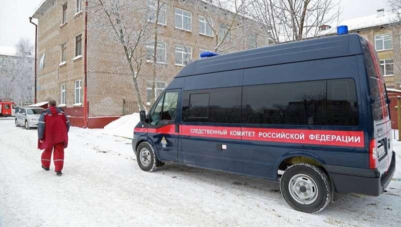 Пермь: поножовщина в школе привела к массовым жертвам