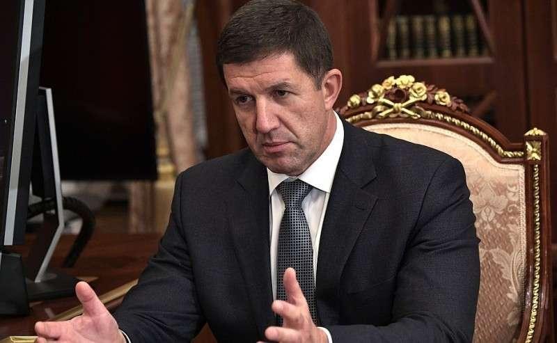 Президент ПАО «Ростелеком» Михаил Осеевский.