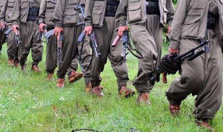 США обвинили в формировании новой террористической группировки в Сирии