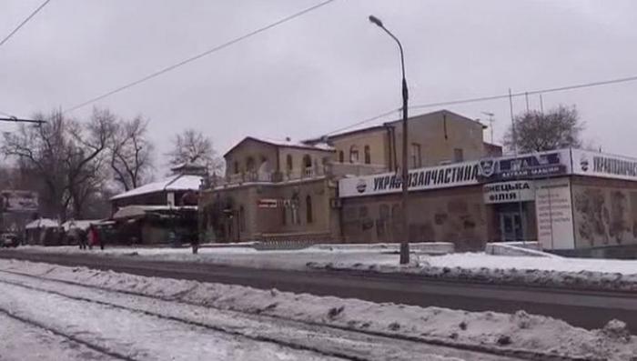 Следственный комитет России возбудил уголовные дела по факту обстрела Донбасса