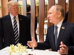 Трамп намерен покупать ядерное оружие в России