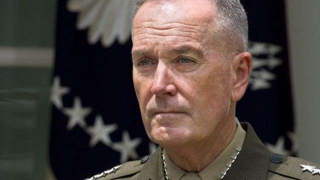 Американского генерала пугает стремительное перевооружение российской армии