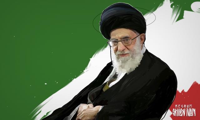 Как террористический Израиль смотрит на растущий Иран