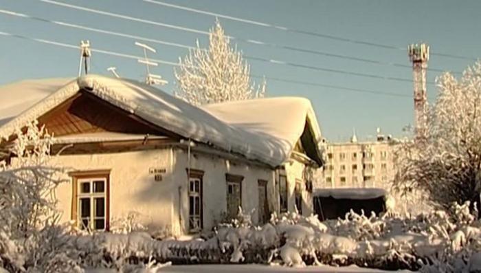 Экстремальные морозы: на Таймыре минус 40, в Якутии – минус 65