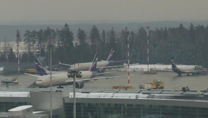 Первый рейс «Аэрофлота» из Москвы в Каир запланирован на 3 февраля