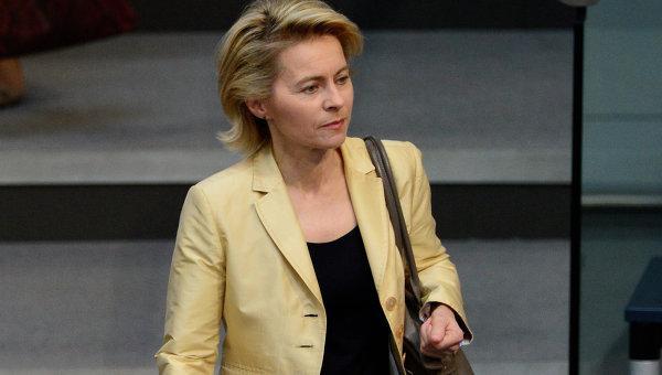 Минобороны ФРГ не собирается увеличивать бюджет по требованию НАТО