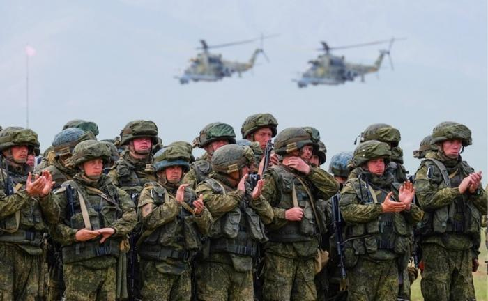 Чем простой русский мужик может так запугать американских генералов