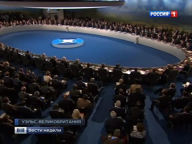НАТО пытается слепить из России ядерного агрессора
