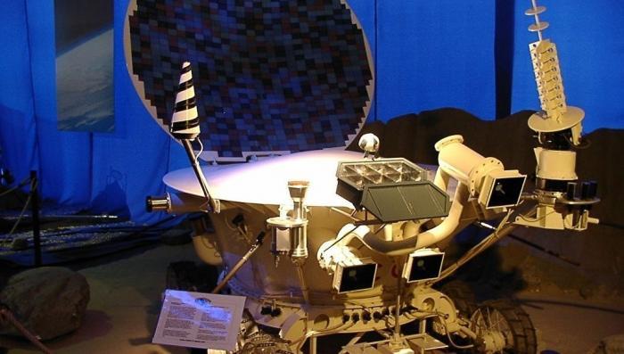 РКС опубликовал рассекреченный отчет о советской миссии на Луне