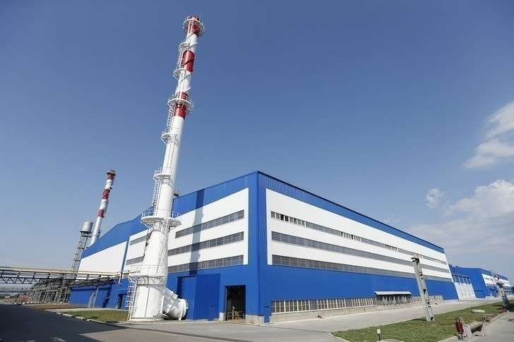 Абинский электрометаллургический завод