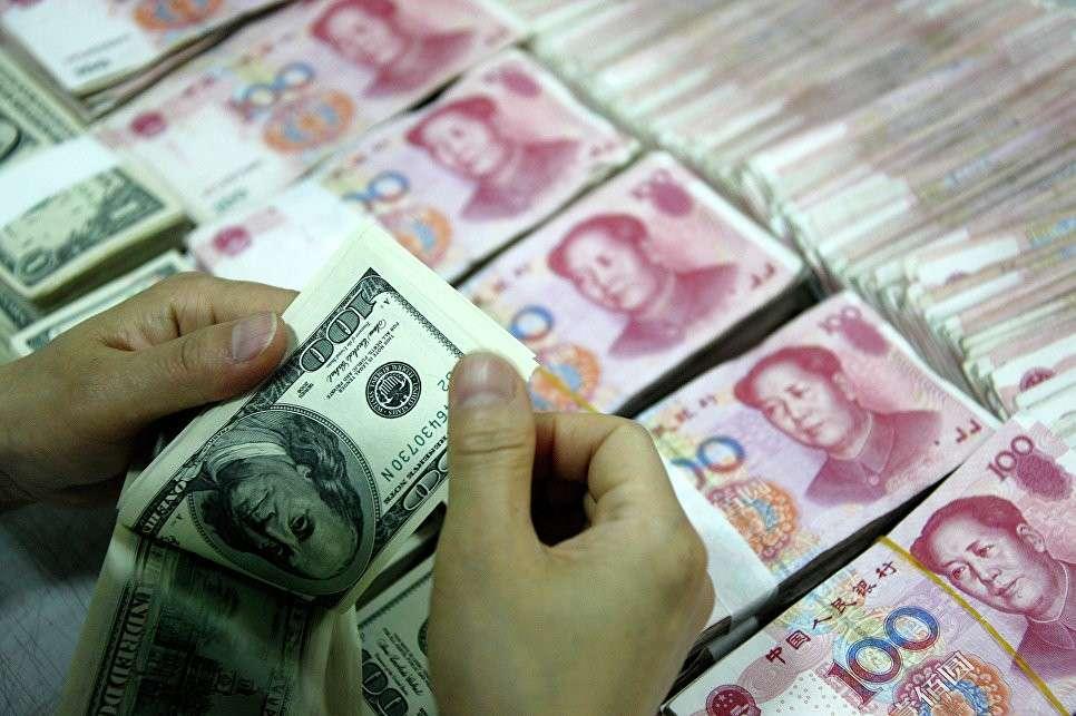 Меркель изменила своему стратегическому партнеру за китайские юани