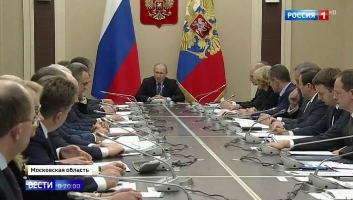 Кому в России снизят налоги и спишут долги, согласно новому закону