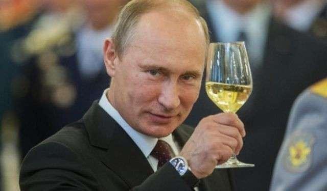 Пять причин, почему я буду голосовать за Путина