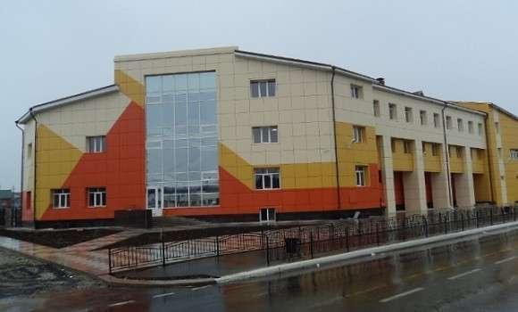 В г.Тарко-Сале (ЯНАО) открылась новая школа искусств