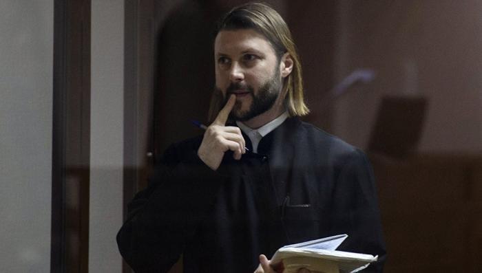 Священник Глеб Грозовский педофил, признал российский суд