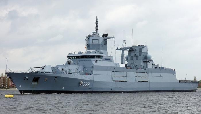 Что творится в ВМФ «цивилизованных стран»? Дорогие корабли НАТО не готовы к бою