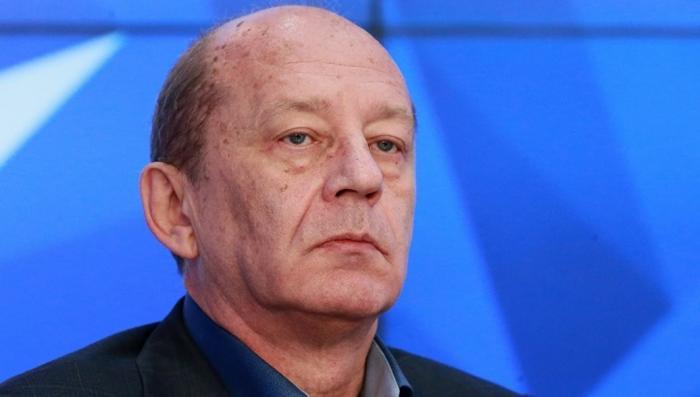 Арестован экс-глава службы безопасности Бориса Березовского