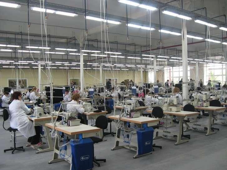 Обзор: вмае вРоссии открылось 12 новых производств