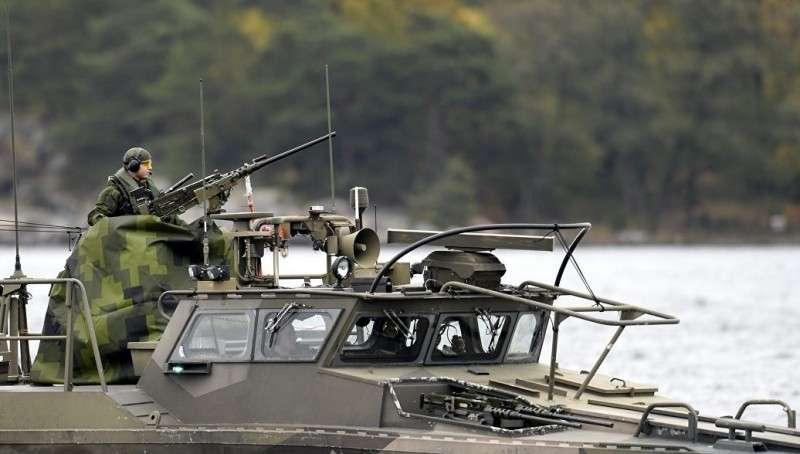 Экс-посол: война с Россией стала бы концом шведской нации
