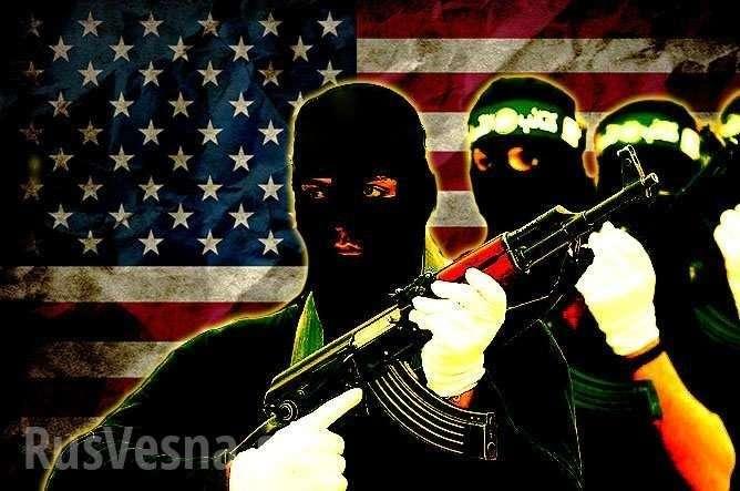 Сирия: Зачем глобалисты создают армию из 30000 матёрых боевиков?