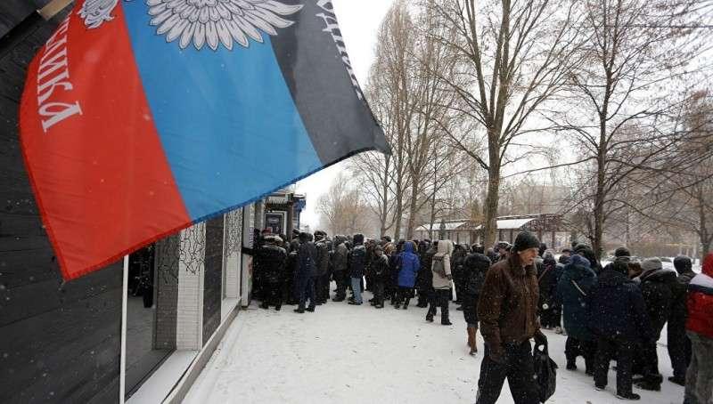 Укрохунта приняла закон о дооккупации Донбасса